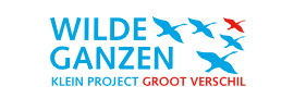 sponsor Wilde Ganzen