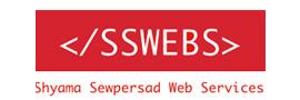 sponsor Shyama Sewpersad Web Services
